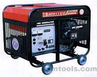 日本国际久保IMC汽油发电机ATH-1160E