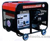 日本国际久保IMC汽油发电机ATH-3200E
