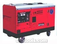 日本国际久保IMC汽油发电机ATH-1110BS